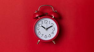 Man Made Clock 1920x1280 Wallpaper