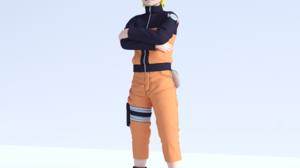 Naruto Uzumaki 2560x2048 Wallpaper