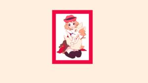 Pokemon Serena Pokemon Redhead Hat Amezawa Koma 2560x1440 Wallpaper