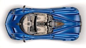 Car Pagani Pagani Huayra Roadster Supercar Vehicle 2300x1625 Wallpaper