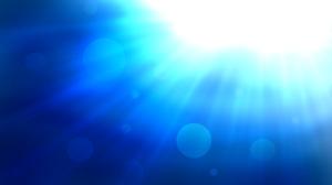 Abstract Artistic Blue Cgi Colors Fractal Light Shapes Texture 1920x1200 Wallpaper