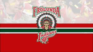 Frolunda Hc Frolunda Indians Hockey Sport 3840x2160 Wallpaper