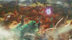 Digital Art Dan Roff Fantasy City Cityscape Birds Canal Boat Ship Statue 1920x960 Wallpaper