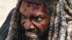 Ezekiel The Walking Dead Khary Payton 4500x3000 wallpaper