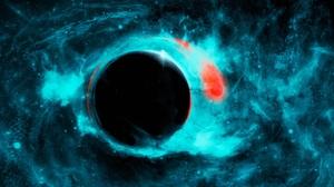 Artwork Fantasy Art Black Holes Space 1920x1097 Wallpaper