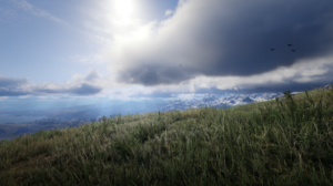 Red Dead Redemption 2 Red Dead Redemption Ii Video Games Video Game Landscape 2560x1440 Wallpaper