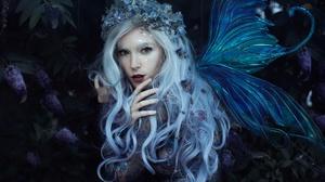 Fairy Girl Woman 2048x1365 Wallpaper