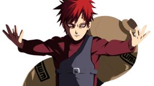 Gaara Naruto 3441x2462 Wallpaper