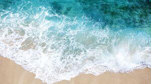 Earth Beach 1920x1200 Wallpaper
