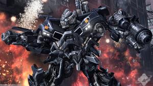 Transformers 1920x1080 Wallpaper