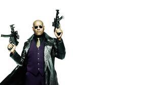 Movie The Matrix Reloaded 1920x1080 wallpaper