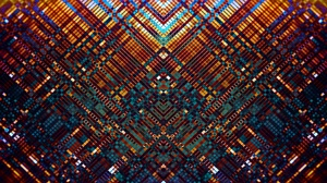 Pattern 3840x2160 Wallpaper