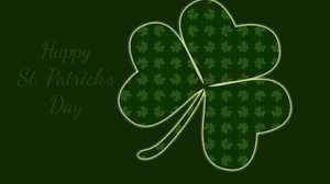 Clover Green St Patrick 039 S Day 2880x1800 Wallpaper
