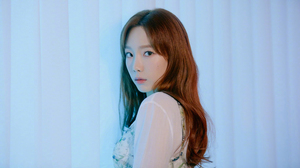 SNSD Taeyeon Kim Taeyeon K Pop SNSD Girls Generation Asian Korean Looking At Viewer Women Brunette 3840x2160 Wallpaper