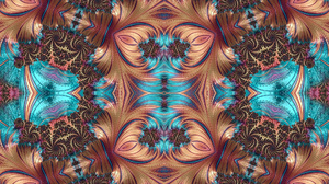 Colors Digital Art Guillochis 1920x1080 wallpaper