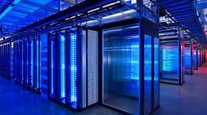 Server 2560x1440 Wallpaper