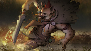 Fantasy Creature 1930x1080 Wallpaper