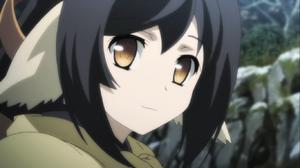 Anime Utawarerumono 1366x768 Wallpaper