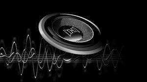 Music Speakers 1920x1080 Wallpaper