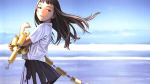 Anime Range Murata 1920x1080 wallpaper