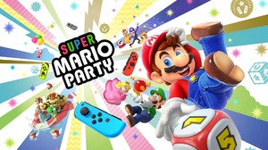 Bowser Bowser Jr Goomba Luigi Mario Princess Daisy Princess Peach Rosalina Super Mario Shy Guy Super 1920x1080 Wallpaper