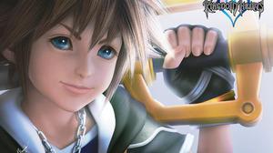 Boy Kingdom Hearts Sora Kingdom Hearts 1920x1357 wallpaper