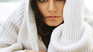 Vanessa Hudgens Women Actress Long Hair Brunette Dark Hair 1280x1555 Wallpaper