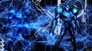 Video Game Metroid 1600x1200 Wallpaper