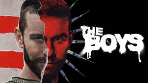 The Boys Tv Show The Deep The Boys 2560x1440 wallpaper