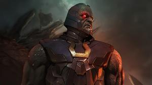 Dc Comics Darkseid Dc Comics 2076x1168 wallpaper