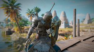 Assassins Creed Knight Medieval 1920x1080 Wallpaper