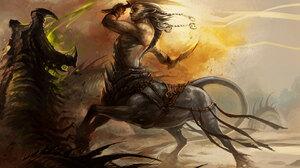 Centaur 1680x1050 wallpaper