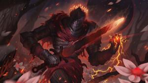 Dark Souls Iii 1920x1080 Wallpaper