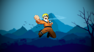 Anime Naruto 1920x1080 Wallpaper