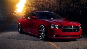 Vehicles Dodge Charger R T 1680x1050 wallpaper