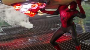 Spider Man 3000x2000 Wallpaper