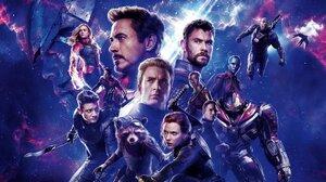Ant Man Avengers Avengers Endgame Black Widow Bruce Banner Captain America Captain Marvel Chris Evan 3840x2160 Wallpaper