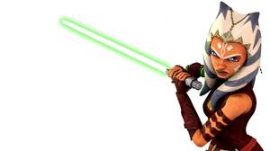 Star Wars Lightsaber Ahsoka Tano Jedi 1920x1080 Wallpaper
