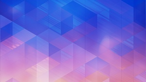 Artistic Colors Pattern Triangle 10000x4218 Wallpaper