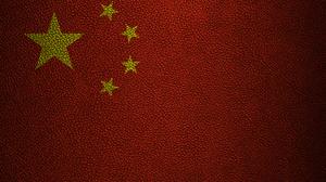 Flag Flag Of China 3840x2400 Wallpaper