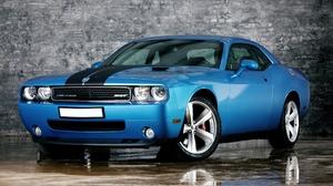 Vehicles Dodge Challenger 2560x1600 Wallpaper