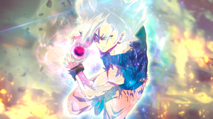 Dragon Ball Super Goku Ultra Instinct Dragon Ball 2806x1670 wallpaper
