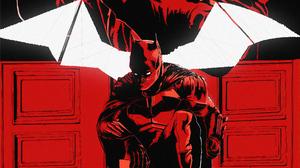 Batman Dc Comics The Batman Movie 3478x1956 Wallpaper