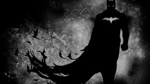 Batman Dc Comics 4800x3600 Wallpaper