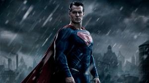 Superman 4912x2763 wallpaper