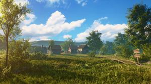 Video Game The Elder Scrolls IV Oblivion 3840x2160 wallpaper