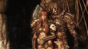 Video Game The Elder Scrolls V Skyrim 1920x1080 wallpaper