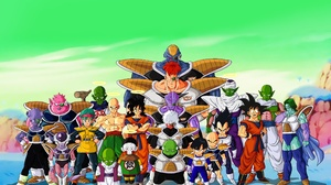Dragon Ball Dragon Ball Z Son Goku Anime Boys Anime Games Fantasy Art Cartoon 3840x2400 wallpaper