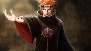 Naruto Pain Naruto Akatsuki Naruto Rinnegan Naruto 1920x1280 Wallpaper