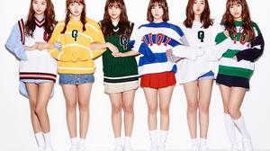 Gfriend Eunha SinB Yuju Yerin Umji Sowon K Pop South Korea Women 1500x1073 wallpaper